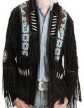 eagle style jacket