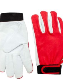 mechanics-leather-gloves-light-grayish-blue-bright-red&very-dark-red-mostly-black